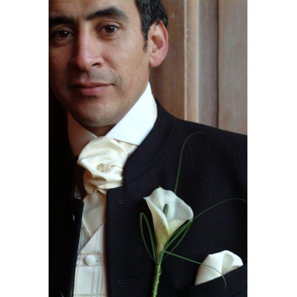 Cheltenham Black Nehru Suit | Love for Life | Pinterest