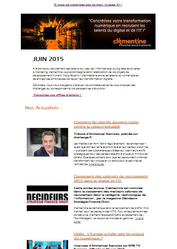 Profil De Clementine Clementinejobs Pinterest