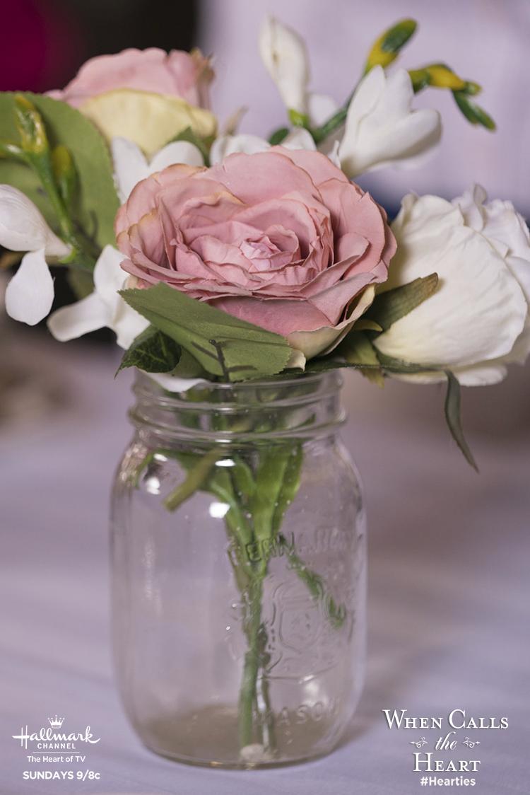 Hallmark Channel's Hope Valley Dream Wedding Pinterest