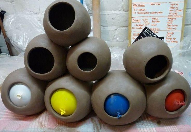 Keramik-Ideen für Anfänger – Google Search… #potteryideas