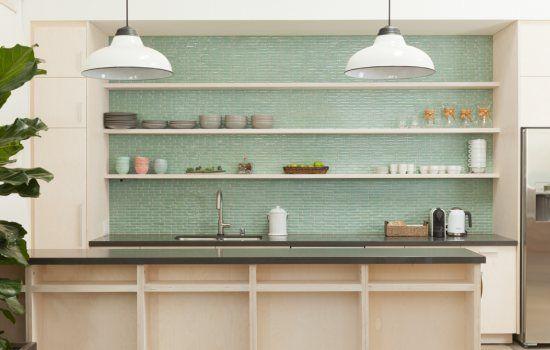 Glass Tile Gallery Fireclay Tile Kitchen Pinterest Tiles