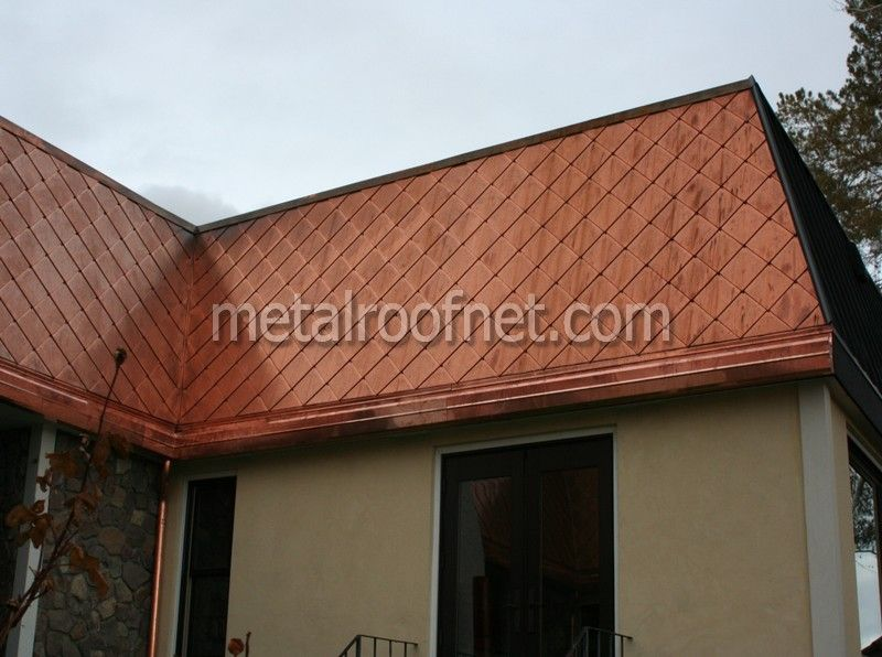Gorgeous Copper Shingles And Steel Mansard Roof In Reno Nv Mansard Roof Roof Design Roof Architecture