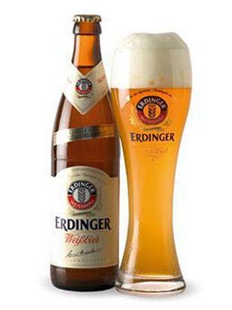 Erdinger Weissbier Marcas De Cerveja Frases De Cerveja Cerveja