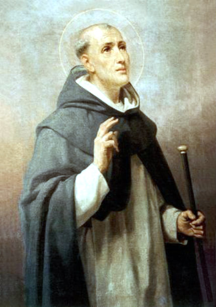 Saint of the Day – 1 December – Blessed John of Vercelli OP (c 1205-1283) – Dominican Priest and