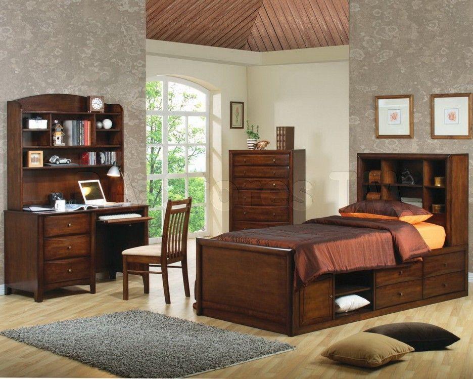 Boys Twin Bedroom Set Teenage Bedroom Furniture Bedroom Sets Bedroom Design