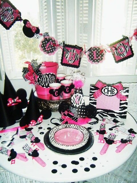 Party Timehandpainted And Crafted Party Packages To By -9631