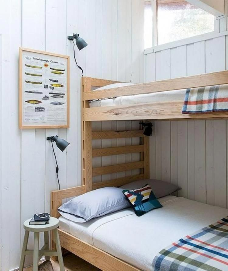 AWESOME BUNK BEDS FOR KIDS\u0027 ROOMS - Page 48 of 50