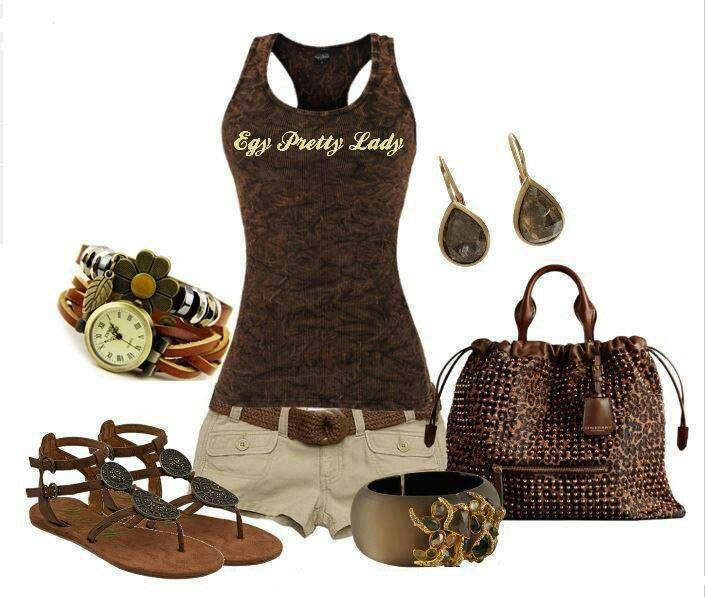 Love, love, love this outfit♥