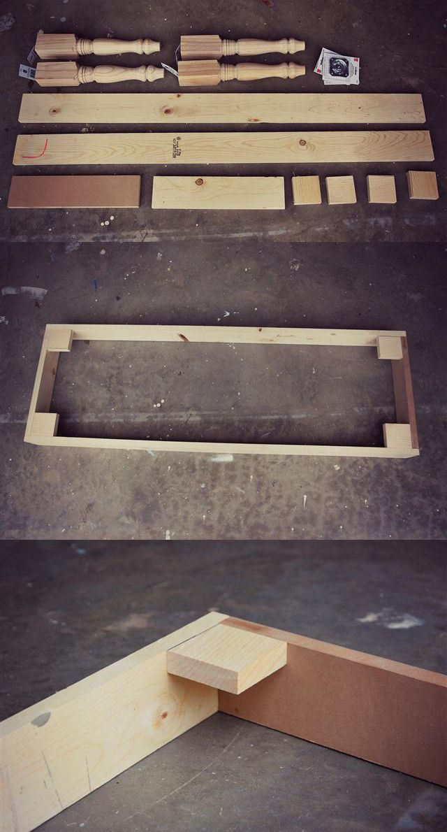 Diy Friday Custom Bench In A Million Styles Diy