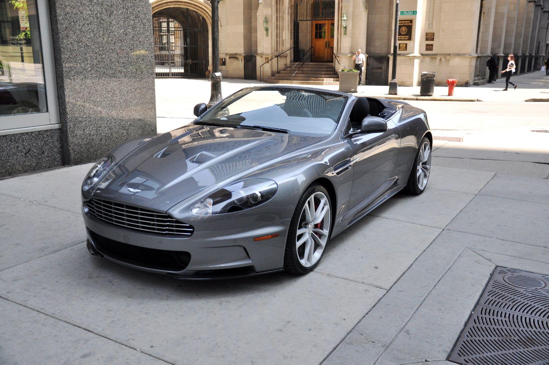 2012 Aston Martin DBS Convertible | Convertibles | Pinterest | Aston ...