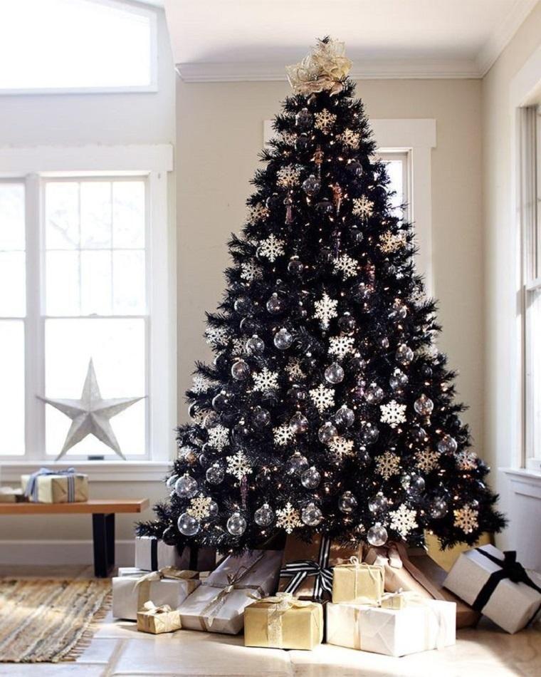 Warum Schmückt Man Den Weihnachtsbaum.Wie Man Einen Weihnachtsbaum Schmückt Kreative Und Originelle