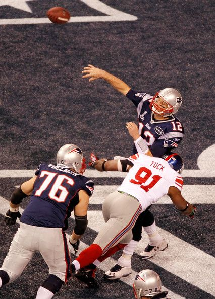 Tom Brady in Super Bowl XLVI  cf2d7f8f3