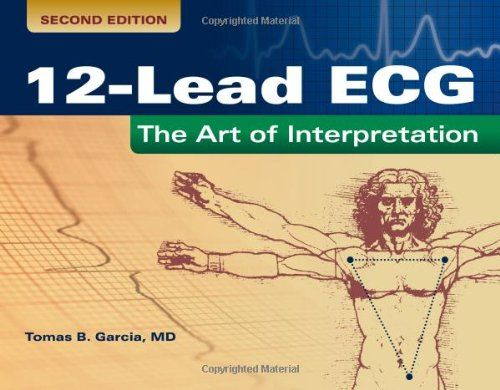 12 Lead Ecg The Art Of Interpretation 2nd Edition Pdf Http Am Medicine Com 2018 06 12 Lead Ecg The Art Of Interpret Ecg Interpretation Interpretation Ebook