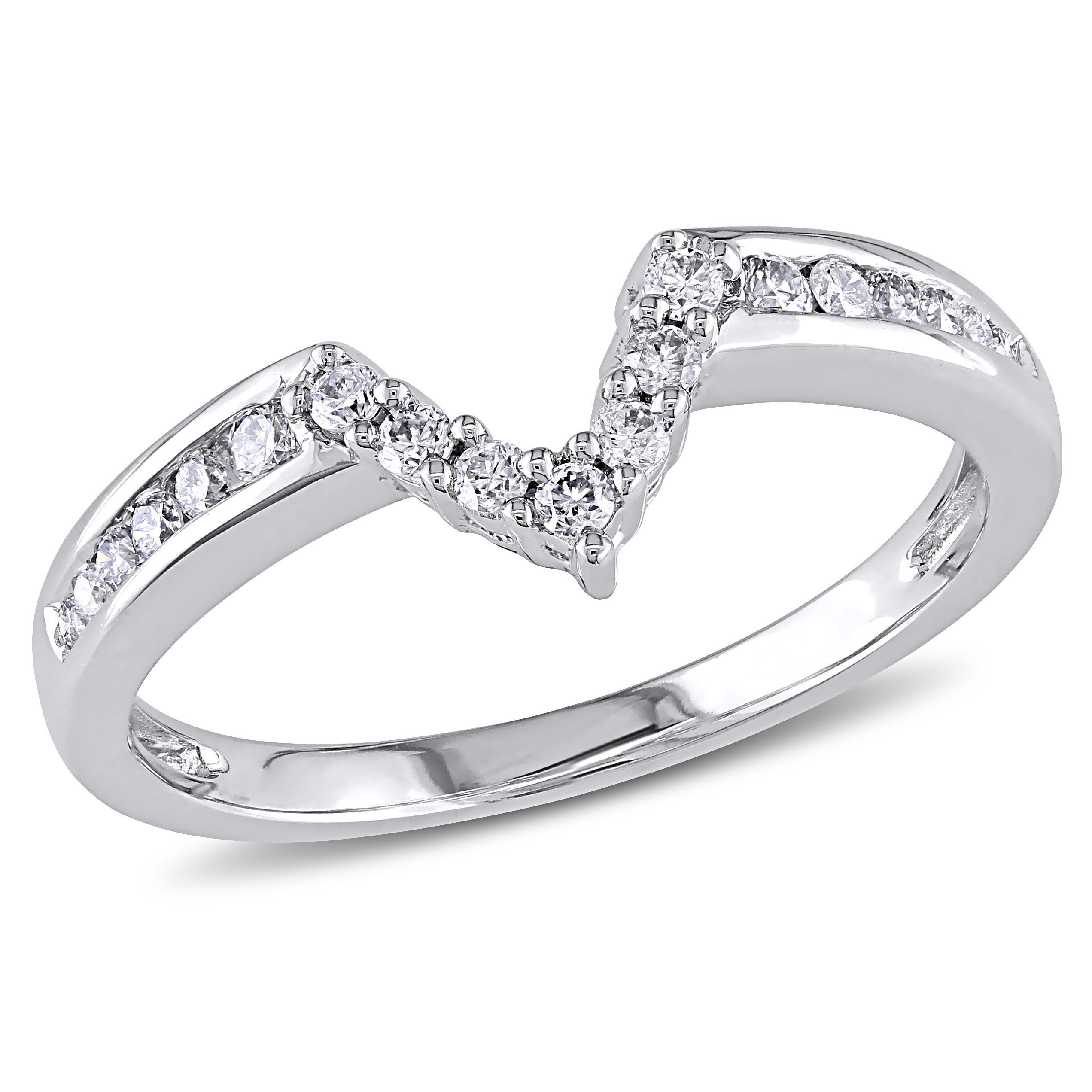 white gold setting shape in rings tw pear diamond wedding layla artcarved shaped