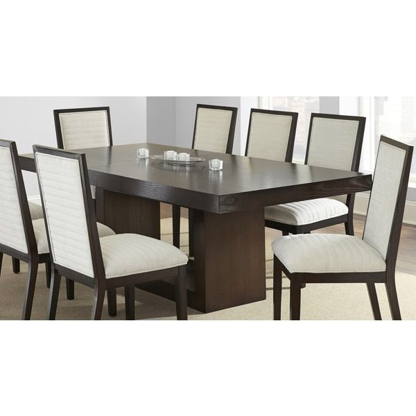 Dining Room & Kitchen Tables  A Collectiondorothy  Favorave Interesting Espresso Dining Room Sets Design Decoration