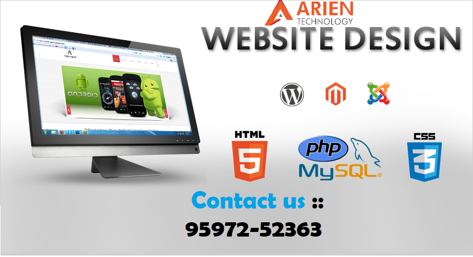 Arientechnology Web Design Company Web Development Company Best Web Design