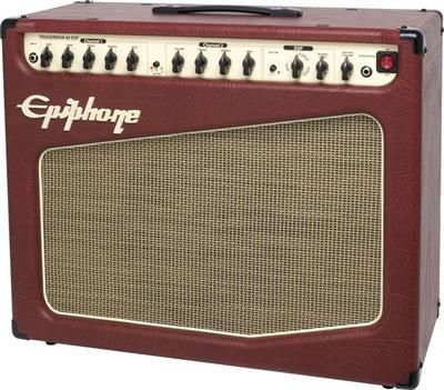 Vintage Guitar Amps Was My Main Amp Till I Got My Acoustic Amp This Amp Sounds Great Clean Even Ballsey Needs To Go In Vintage Guitar Amps Guitar Amp Epiphone