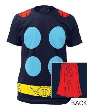 TeeShirtPalace Star Trek TNG All Over Print T-Shirt