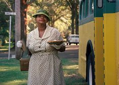 Minnies Chocolate Pie  from The Help
