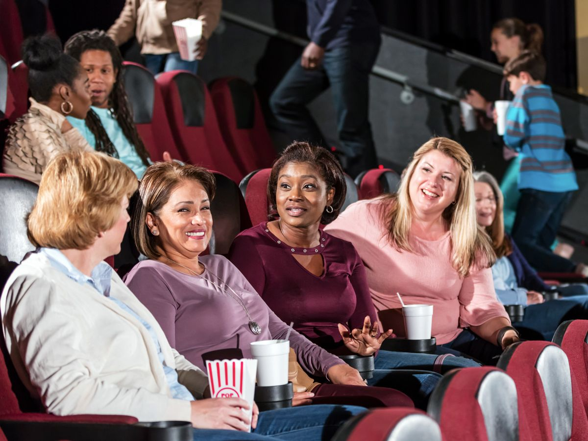 How to save money at the movie theater iconic movie