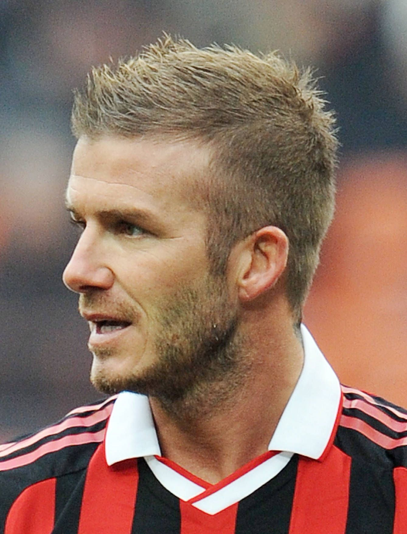Gallery of Short Hairstyles for Men