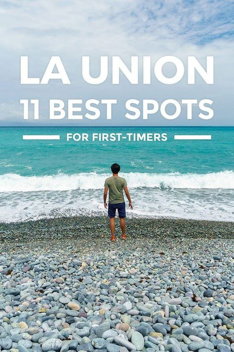 San Juan La Union 11 Top Spots To Visit For First Timers Https Www Detourista Guide Best Places Where Go In See The
