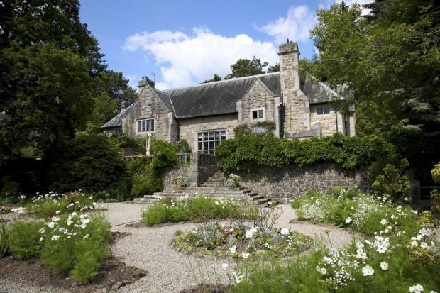 Hannaford Manor Poundsgate Ashburton Devon