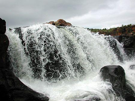 Mac-Mac falls, SA