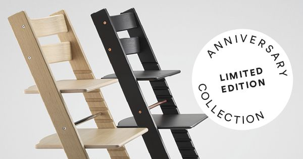 Stokke® proudly announces a milestone event for our iconic tripp