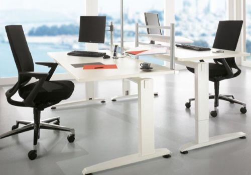 Schreibtische - VIELHAUER Büromöbelsysteme