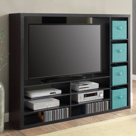 Mainstays Entertainment Center for TVs up to 55\