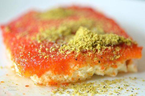 بديل صبغة الكنافة الطبيعي ما هو طريقة Food Breakfast Quiche