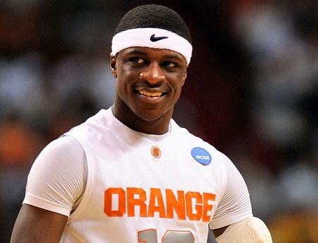Johnny Flynn Syracuse Basketball Johnny Flynn Boys