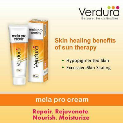Herbal Aid Mela Pro Cream 35gm - Vitiligo | Vitamin D Deficiency | eBay
