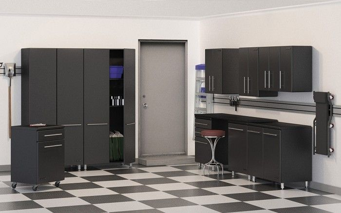 Ultimate Garage Cabinets Home Depot Systeme D Garage