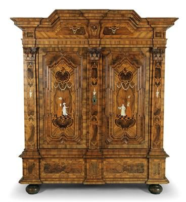 Möbel Braunschweig baroque cupboard braunschweig 1720 1730 antikaci dükkani