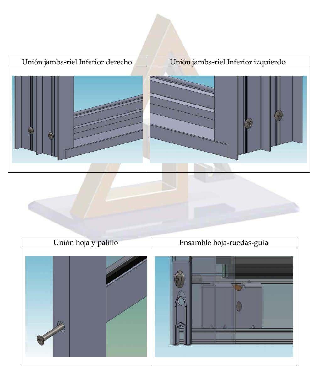 Manual De Carpinteria Aluminio Perforar Ventana Carpinteria Aluminio Aluminio Puertas De Aluminio