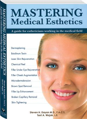Mastering Medical Esthetics | Skin Nails and all that Good Stuff