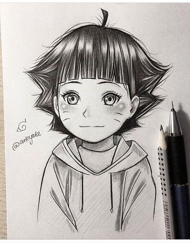 Pin von tini bini auf naruto pinterest dessin manga manga und dessin - Dessin naruto manga ...