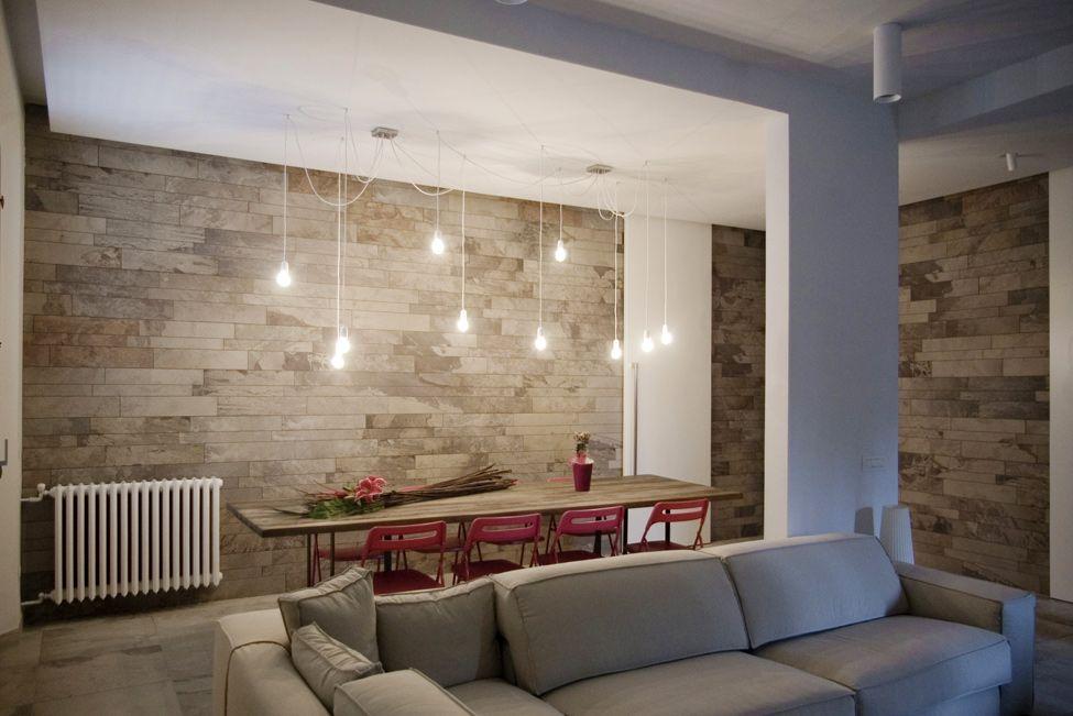Appartement moderne pour un jeune couple en Italie   Lighting ...