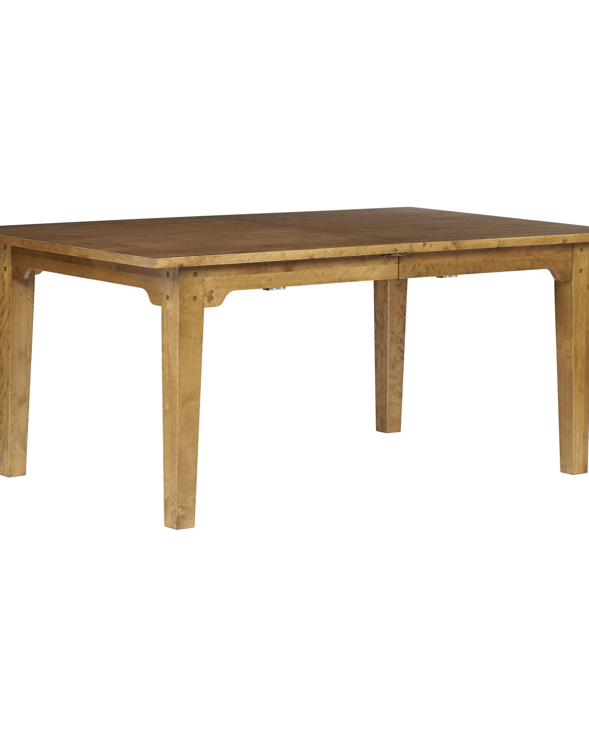 Made to order furniture Garrat Honey Extending Dining