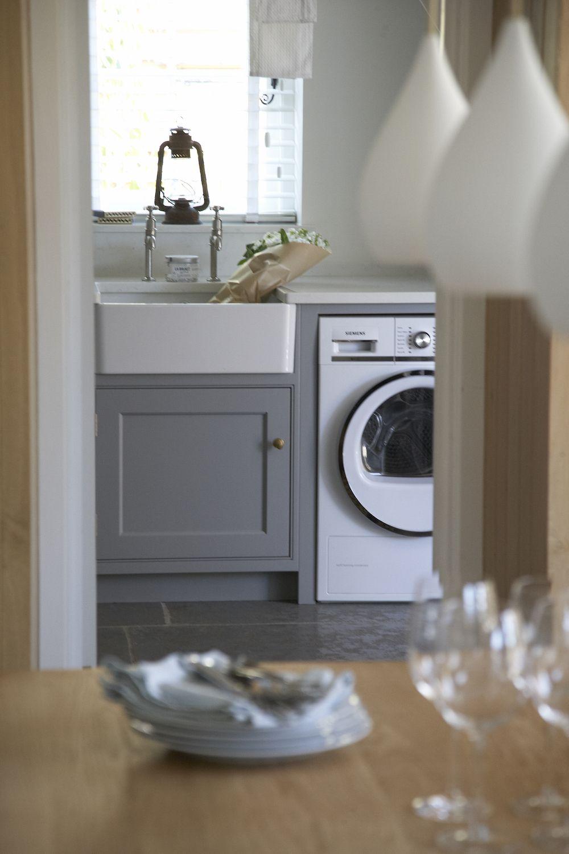 Ideen für die erweiterung der küche mulberry cottage  humphrey munson  wohnen möbel deko  pinterest