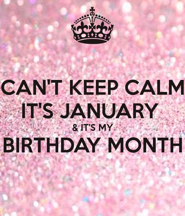 January 2nd Birthday Meme
