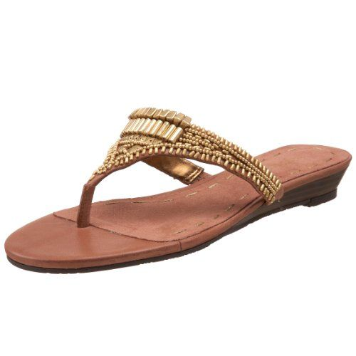 Nine West Womens Mareena SandalDark Natural85 M US >>> Continue to the product at the image link.