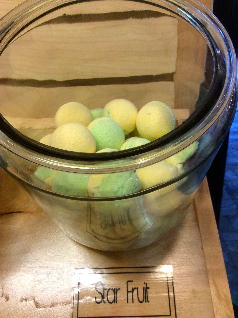 Bath Marble (Botanical Oils) – Cosset Bath and Body | Bath Marbles ...