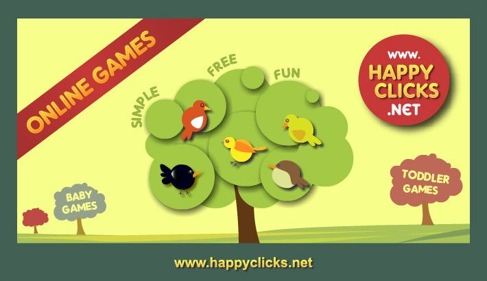 A Different And Beautiful Educational Games Website