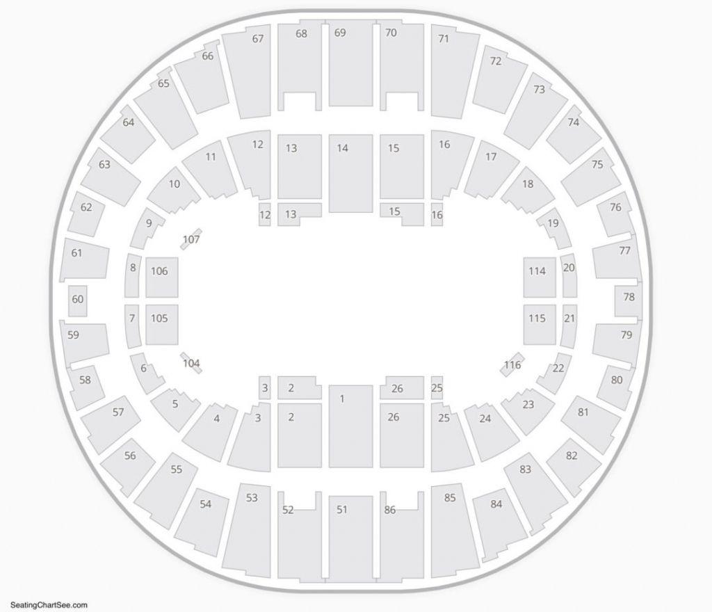 Veterans Memorial Coliseum Portland Di 2020