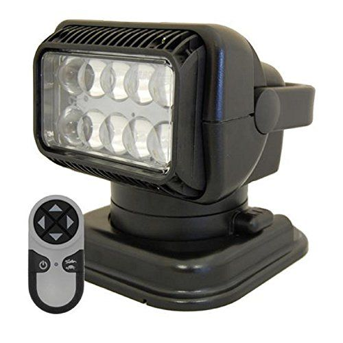 Go Light Radioray Led Portable Searchlight With Wireless Portable Led Led Light Accessories