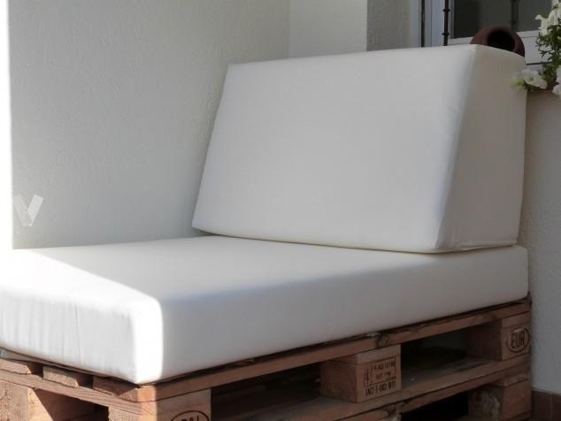 asientos palets chill outcama en granada vibbo
