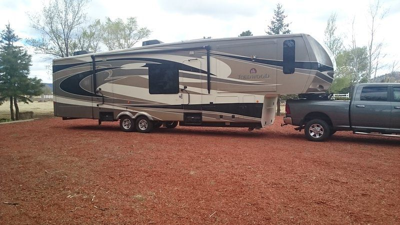 2014 Redwood Rv 38re 5th Wheels Recreational Vehicles Rvs For Sale